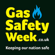 Gas Safety Weeklogo