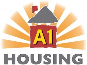 A1 Housing Logo